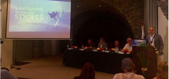 Octobre 2017 – Réunion de suivi du Comité directeur de pilotage du projet ECOTUR_AZUL, le 26/10, à Madère