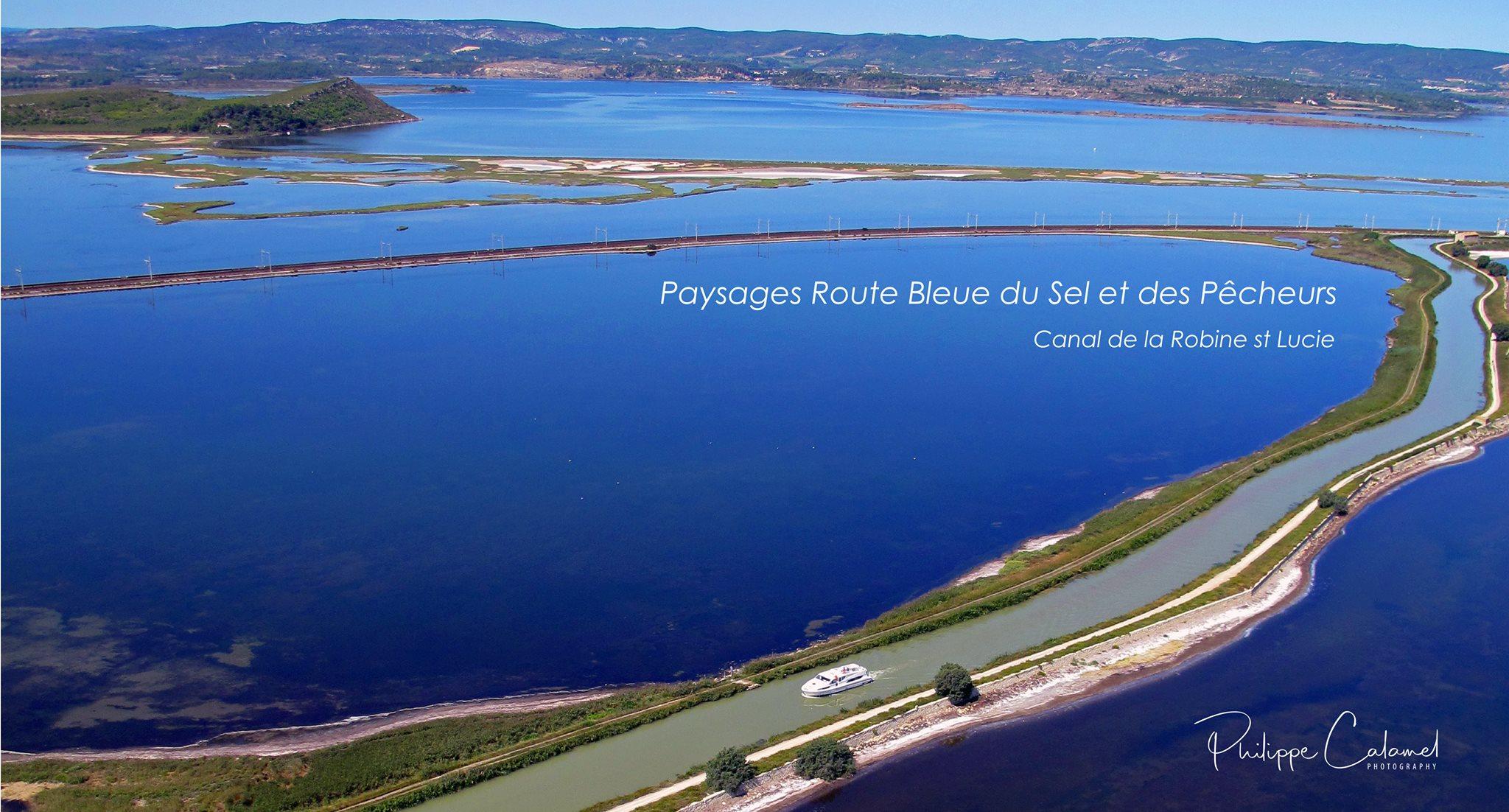 Odyssea Tourisme et Croissance Bleue à nouveau cité en exemple par la Commission européenne !