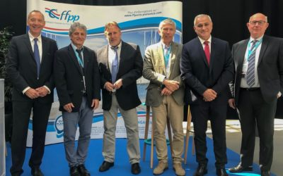 Odyssea Tourisme et Croissance Bleue aux Assises nationales du nautisme et de la plaisance, à La Rochelle