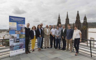 ECOTUR_AZUL, une chance pour le développement du Tourisme bleu en Macaronésie