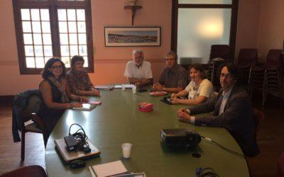 Le projet Odyssea Tourisme et Croissance Bleue en Cotentin avance !