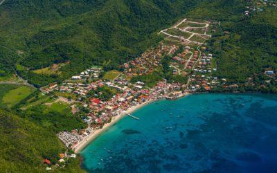 Approbation des deux projets de coopération territoriale Odyssea Caraïbes, dans le cadre du programme européen INTERREG Caraïbes !