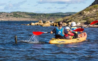 Sigean, 4ème commune de la destination « La Narbonnaise » à s'engager de façon formelle dans la Route Bleue du Sel et des Pêcheurs®