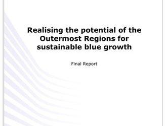 Odyssea reconnu meilleur projet phare dans le rapport officiel de la CE sur le potentiel des Régions Ultrapériphériques pour la Croissance Bleue  !