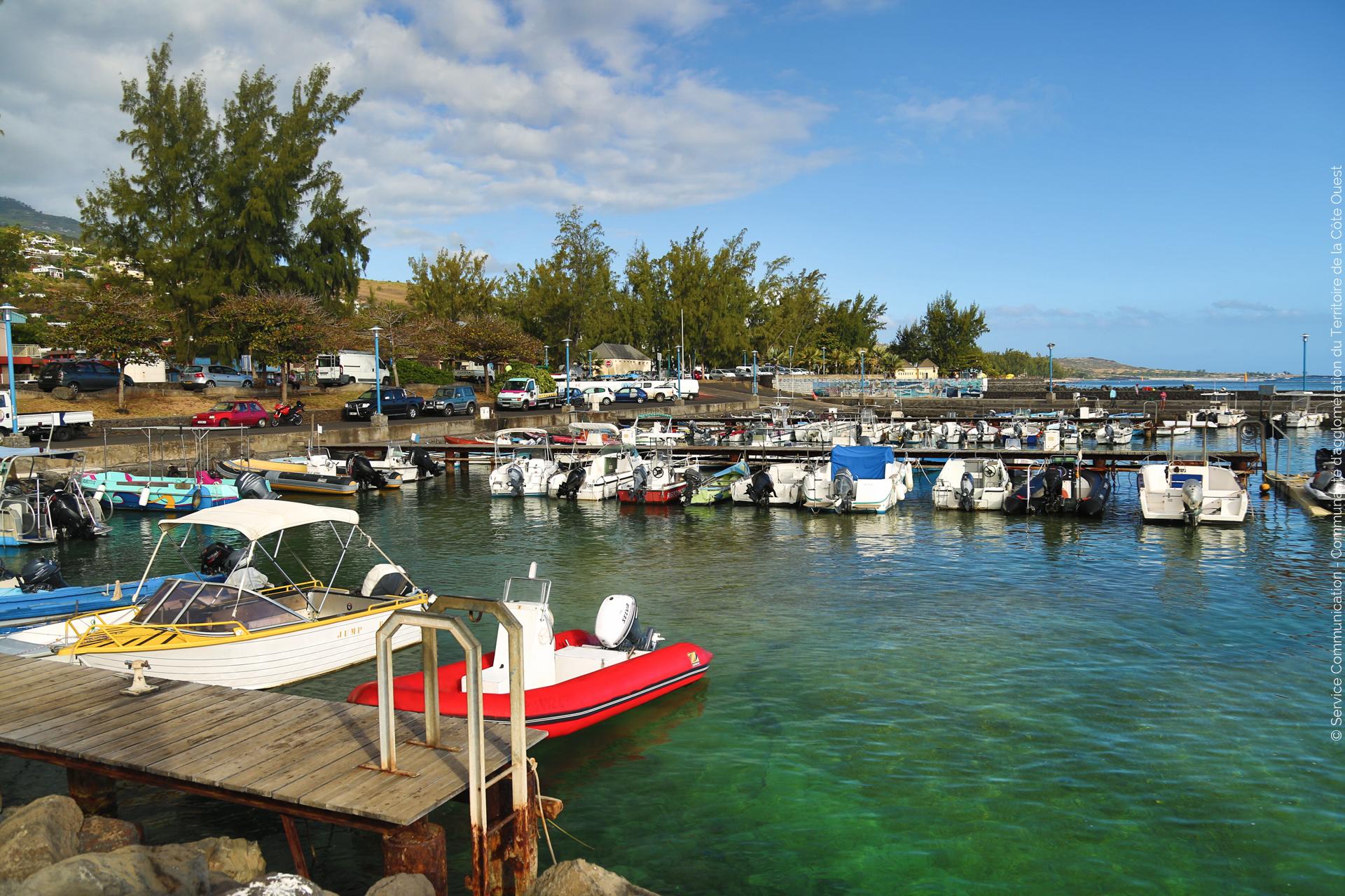 Mission Odyssea Tourisme et Croissance Bleue à La Réunion !