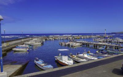 Travail sur une montée en gamme des ports de plaisance du Territoire de la Côte Ouest (La Réunion)