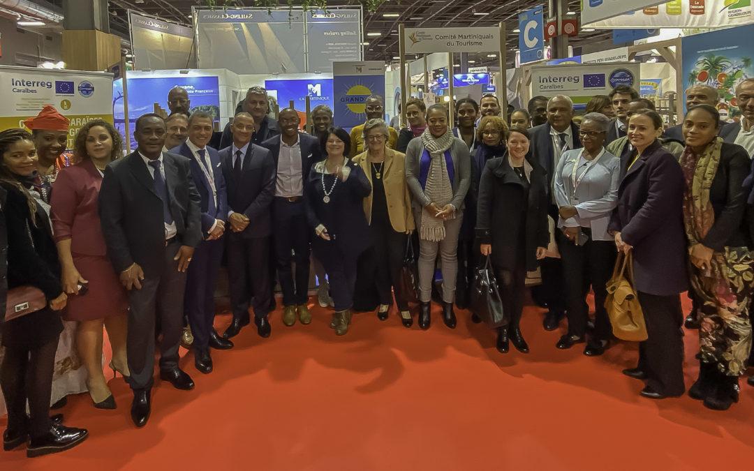 Retour sur le Forum Odyssea Tourisme Durable et Croissance Bleue, sur le «Nautic» de Paris