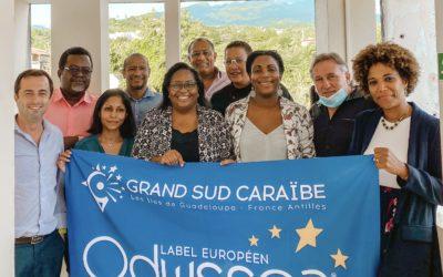Quelle stratégie marketing pour My Blue Experience autour des Iles de Guadeloupe?