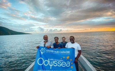 Au fil de l'eau, sur les Routes Bleues®Mythiques de Grand Sud Caraïbe