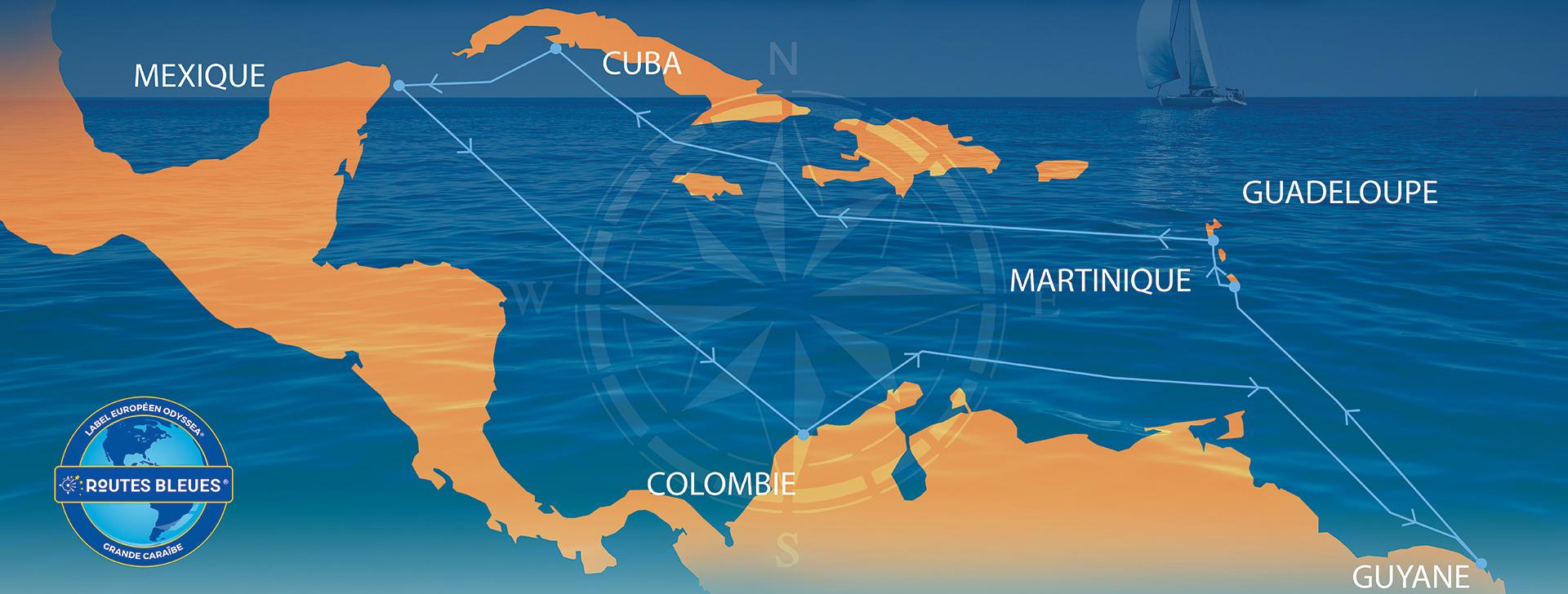 Interreg Caraïbes
