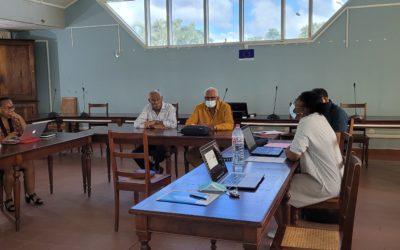 Autre thématique des Routes Bleues Mythiques des Antilles à l'honneur : Cités de pêcheurs – Bateaux et Pêche Patrimoine