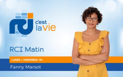 Les Routes Bleues Mythiques de la Martinique et des Caraïbes à l'honneur sur RCI !